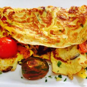 omleta andaluza