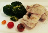 cod cu broccoli aroma zen