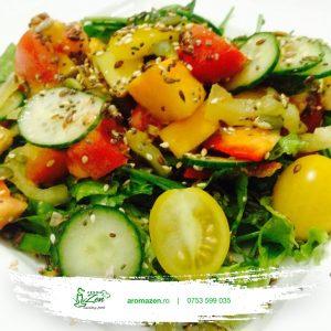 Salată mix seminte (400g)