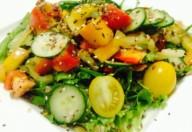salata mix mica