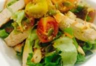 Salată cu pui si muştar aromat aroma zen