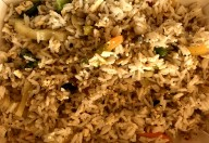 Salată de orez cu tofu aromazen