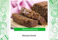 banana bread aroma zen