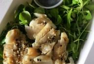 cod cu salata aroma zen