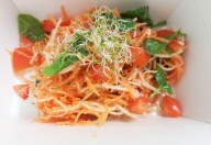 Salata explozie de vitamine aroma zen abonament slabit iasi