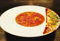 aroma zen iasi Chilli vegetarian