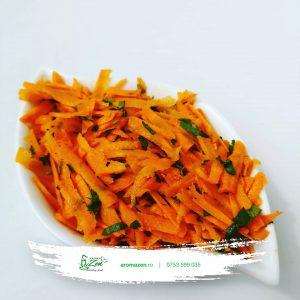 Salata morcovi marinati (200gr)